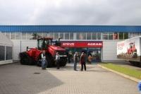 AGRAM DNY 2015 v Německu